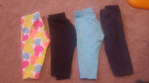 6-12 month leggings and pants