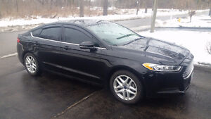 2016 Ford Fusion SE - Certified & E-Tested
