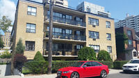 1br - 750ft -Spacious 1 Bedroom Apartment with parking & locker!