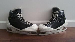 CCM Rebok Pump Goalie Skates