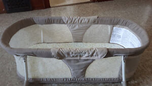Baby travel bed for sale