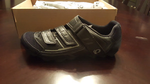 Pearl Izumi cycling shoes