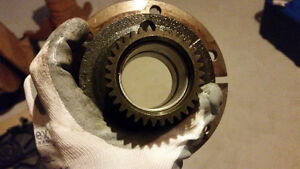 92-02 Rx7 Rear Stationary Gear Kawartha Lakes Peterborough Area image 2