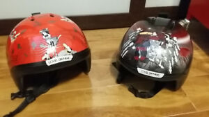 Louis Garneau Casques pour enfant / Helmets for kids