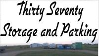 Thirty Seventy Storage and Parking