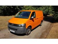 Volkswagen Transporter 2.0 TDi 140PS SWB T32 TAIL GATE 13 REG 122K DIRECT RAC