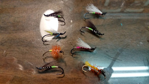 Salmon and trout fly SALE !!!!!