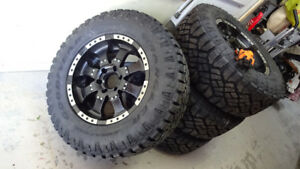 *** 18in Wheels for 2004 -2018 F150s***