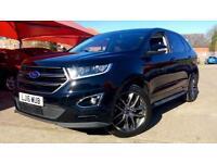 2016 Ford Edge 2.0 TDCi 210 Sport 5dr Powersh Automatic Diesel 4x4
