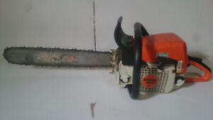 Chainsaw STHL MS310 Commercial Grade HIGH output