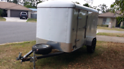 Waterproof enclosed trailer Deception Bay Caboolture Area Preview