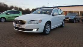 Volvo V70 D3 (136 PS) Start/Stop Business Edition