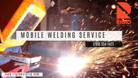 ✪ Custom Welding ✪ Mobile Weldng ✪ Emergency Service Available