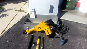 Ingersol Rand Electric Rotary Hammer Drill