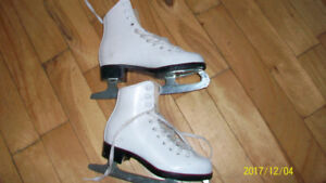 patin fillette gr.11