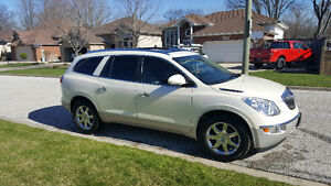 2009 Buick Enclave CXL LOADED SUV, Crossover