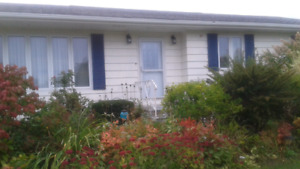 Furnished Covehead Home for Rent