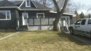 3 Bdrm House for Rent in Virden, Mb.