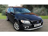 Volvo XC70 2.4TD ( 220bhp ) ( AWD ) Geartronic 2016MY D5 SE Lux