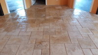 EXPERIENCED PROFESSIONAL TILE INSTALLS