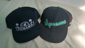 SUPREME HATS FOR SALE