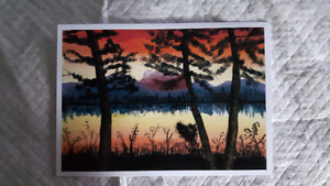 Greeting Cards of my Paintings