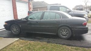 2004 Buick LeSabre Sedan. Low Kms!!!