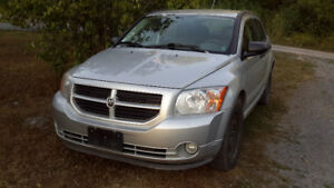 EXCELLENT 2007 DODGE CALIBER HATCHBACK ONLY $3200.00