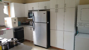 Room Rent for FEMALE RESIDENTS- close to Western(all inclusive) London Ontario image 8