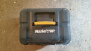 Selling Mastercraft Wet/Dry Tile Saw