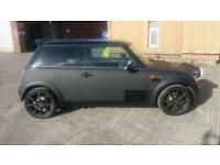 2002 52 MINI HATCH COOPER 1.6 COOPER 3D 114 BHP VERY CLEAN CAR