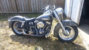 For sale. Harley Davidson  Shovelhead