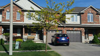 Grimsby Townhouse for Rent July 1st