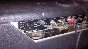 Musicman MD410 Tube amp West Island Greater Montréal image 5