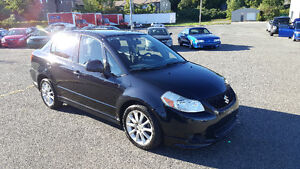 2008 Suzuki SX4 Low KMS!/Full load/Auto Sedan