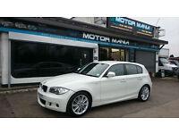 BMW 1 SERIES 120D 2.0 M Sport