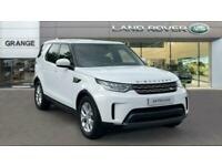 Land Rover Discovery 2.0 SD4 SE Auto 4x4 Diesel Automatic