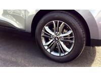 2015 Hyundai iX35 1.6 GDI Blue Drive SE Nav 5dr Manual Petrol Estate