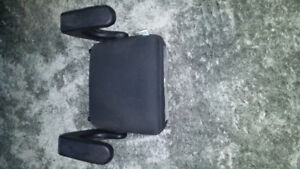 Clek car booster seat for sale