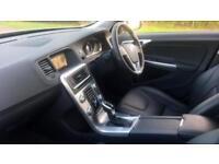 2017 Volvo V60 D4 (190) SE Nav 5dr Geartronic Automatic Diesel Estate