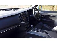 2016 Volvo XC90 2.0 D5 AWD R DESIGN AWD Auto w Automatic Diesel Estate