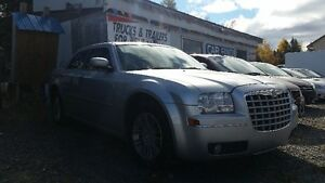 2008 Chrysler 300-Series CERTIFIED!