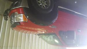 2012 Ford F-150 SuperCrew Chrome Pickup Truck Yellowknife Northwest Territories image 5