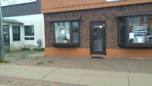SHOP/OFFICE SPACE TO RENT
