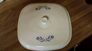 Vintage Corningware Corn Flower Bowls Etc London Ontario image 3
