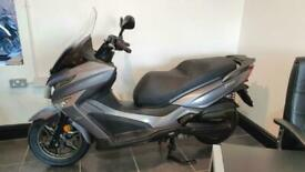 Kymco X-Town 125, Brand new and unused