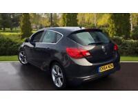 2014 Vauxhall Astra 1.6i 16V Limited Edition 5dr Manual Petrol Hatchback