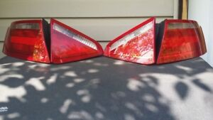 Audi A5/S5/RS5 Tail Lights