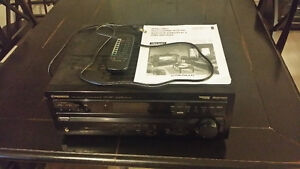 Pioneer Receiver 5 channel
