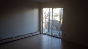 Spacious 2 bedroom apt  with balcony on Agricola St